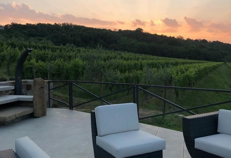 Il Roncal Wine Resort, Cividale del Friuli, Outdoor Pool