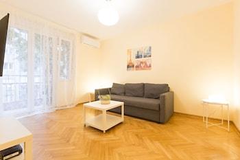Picture of Belgrade Center Apartment IV in Belgrade