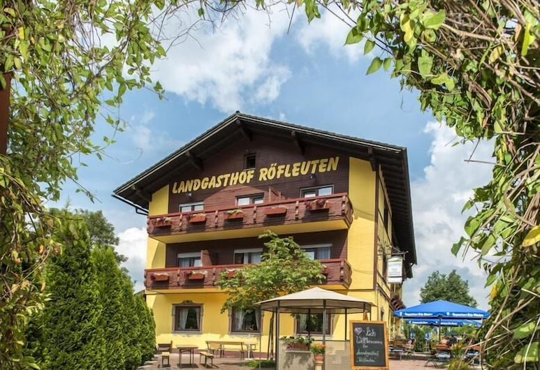 Landgasthof Hotel Röfleuten, Pfronten