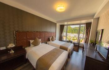 Nuotrauka: Gem Sapa Hotel, Sa Pa