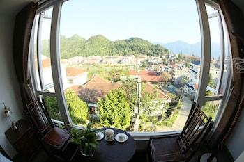 Fotografia do Gem Sapa Hotel em Sa Pả