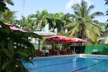 Foto Manuela Residente Resort di Lagos