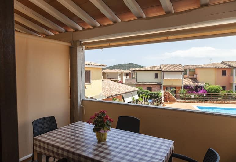 Aria di Vacanza - Maltineddu, Olbia, Elite-Apartment, 2Schlafzimmer, Terrasse/Patio