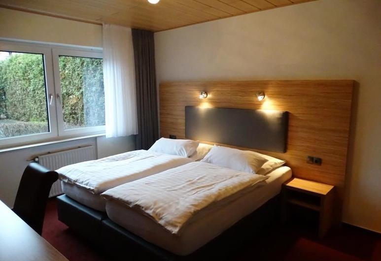 Garten Hotel Bonn, Bona, Apartamento, Quarto