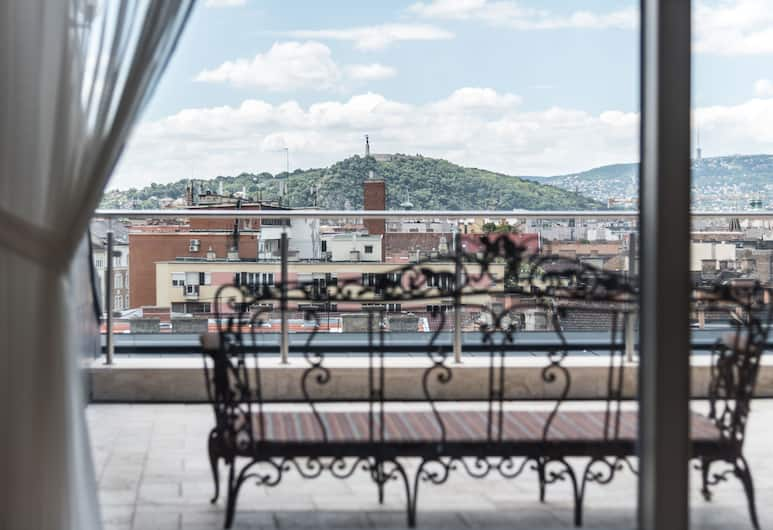 Úttö Luxury Suites, Budapešť