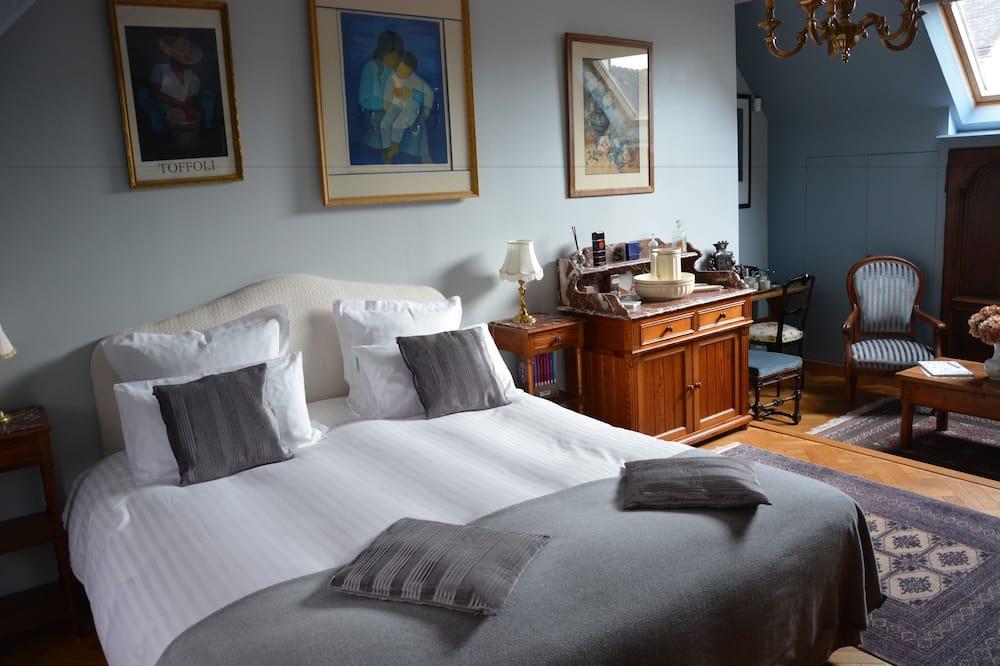 Comfort suite - Soba za goste