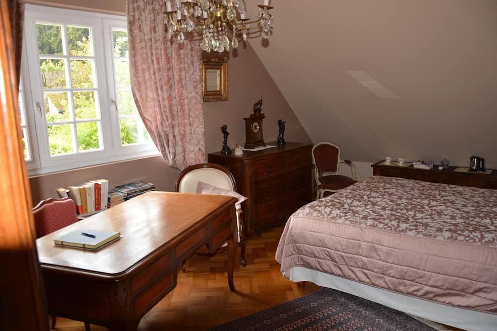Dvokrevetna soba (La Romantique) - Soba za goste