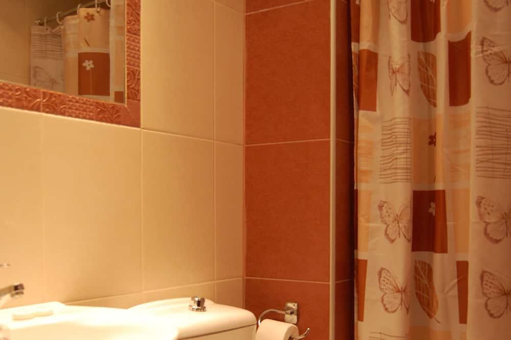 ห้องจูเนียร์สวีท, วิวทะเล - ห้องน้ำ