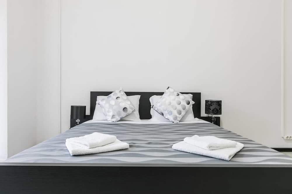 Pokoj Grand s dvojlůžkem, dvojlůžko (200 cm) - Pokoj
