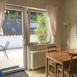 Διαμέρισμα (4, incl. 30 € cleaning fee) - Γεύματα στο δωμάτιο