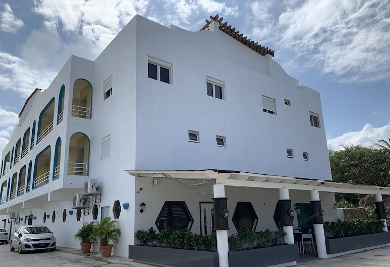 Hotel Capriccio Mare, Пунта-Кана