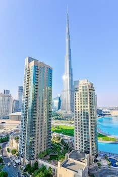 Picture of 29 Boulevard Tower Ease by Emaar  in Dubai