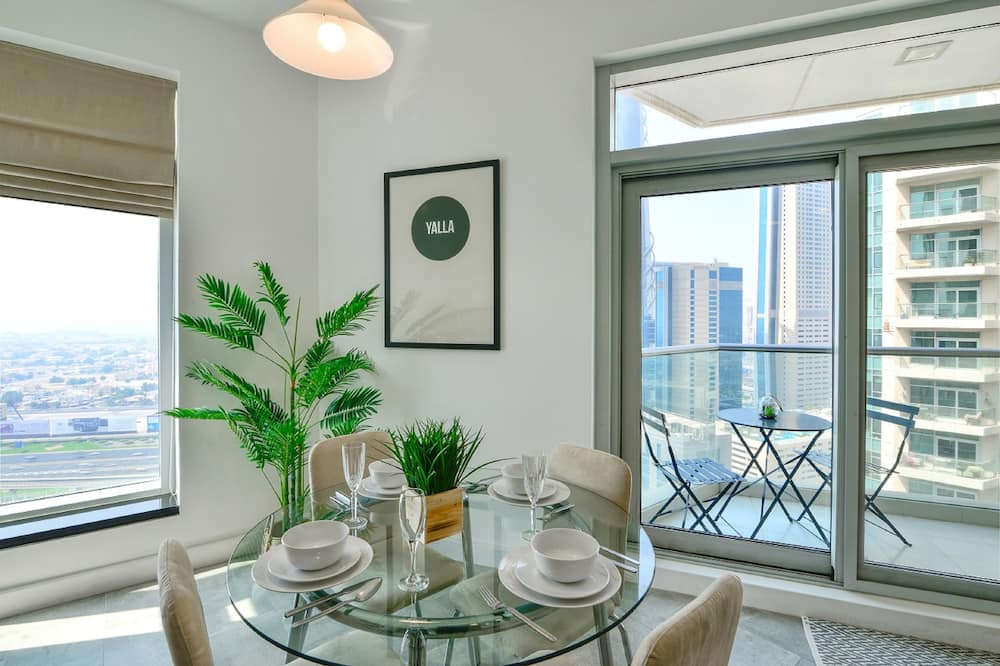 Nomad 1 bedroom apartment  - In-Room Dining