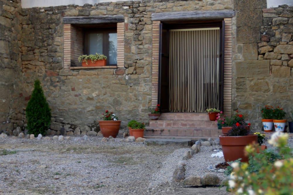 Casa Oliban, Sietamo