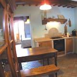 Appartement de 1 chambre - Restauration dans la chambre