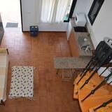 Casa, 2 habitaciones - Sala de estar
