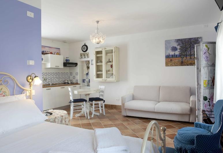 La Mela Reale Bed and Breakfast, Venaria Reale, Double Room, Room