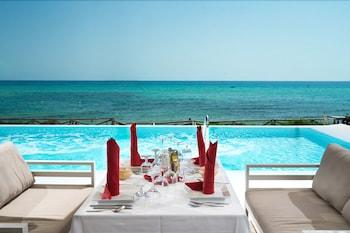 ภาพ Palm Beach Club Marmara Hammamet - All Inclusive ใน Hammamet
