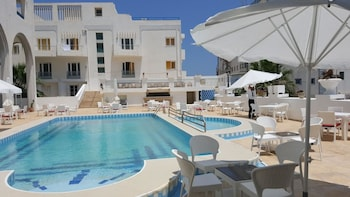 Slika: Hôtel Sindbad Sousse ‒ Sousse