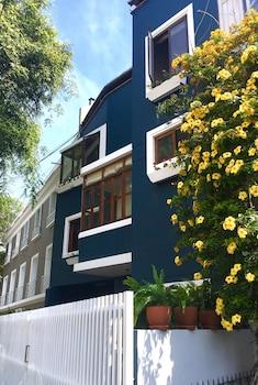 A(z) Belma Boutique Bed and Breakfast hotel fényképe itt: Lima