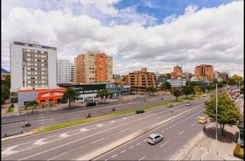 Billede af Sary house i Bogotá