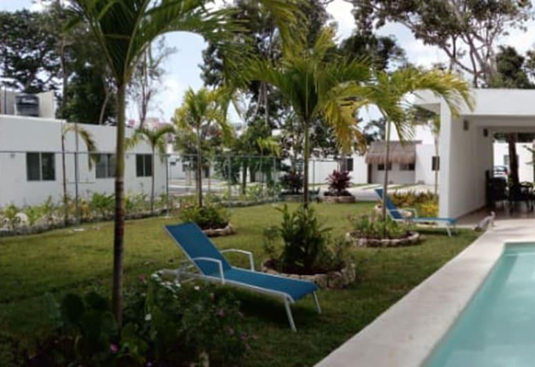 Violet House - Riviera Maya, Puerto Morelos