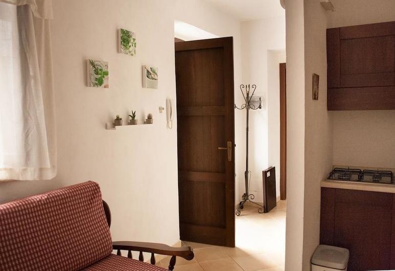 kamikos, Siculiana, Appartement Familial, 2 chambres, Coin séjour