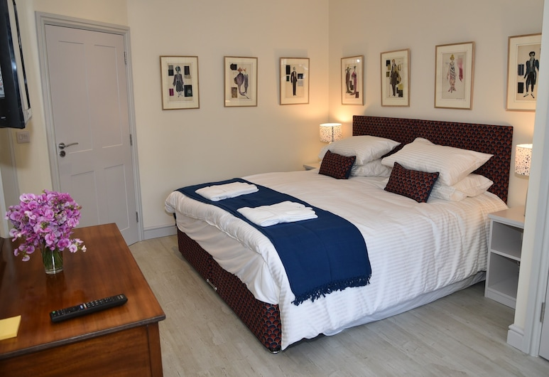 The Mill, Thetford, Double or Twin Room, Ensuite (Benson), Guest Room