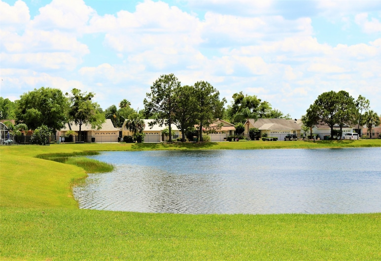 Tropical Breeze House 3 Bedroom, Kissimmee
