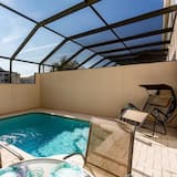 家庭聯排別墅 - 泳池