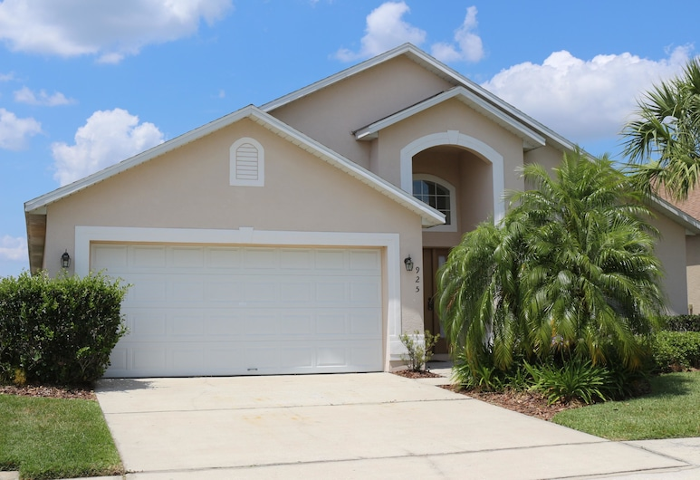 Sunflower Holiday home 5 Bedroom, Kissimmee