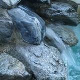 Öffentliches Bad