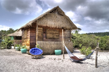 Picture of GreenBlue Beach Bungalow Resort in Koh Rong Sanloem