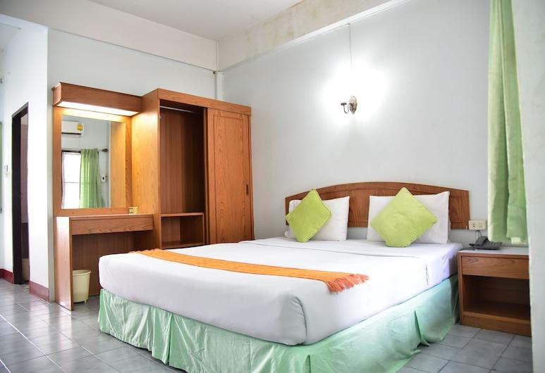 Dragon Boutique Apartment, Pattaya, Phòng đôi Tiêu chuẩn, Phòng