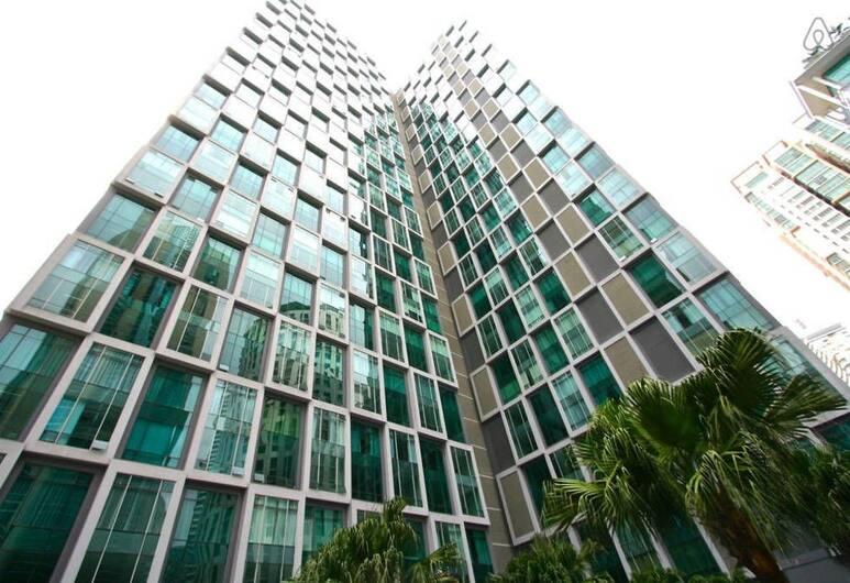 Soho Suites KLCC 1 by UnoSuites, Kuala Lumpur