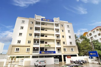Picture of FabHotel Limestone Aura in Hyderabad