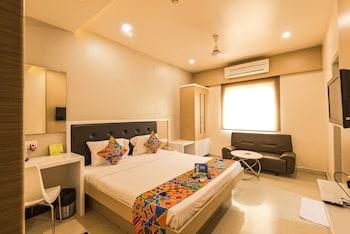 Bild vom FabHotel Arunaachalaa Residency in Chennai