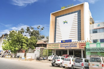 Chennai bölgesindeki FabHotel Arunaachalaa Residency resmi