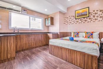 Bild vom FabHotel Venkeys Service Apartment in Chennai