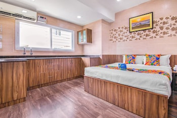 Fotografia do FabHotel Venkeys Service Apartment em Chennai