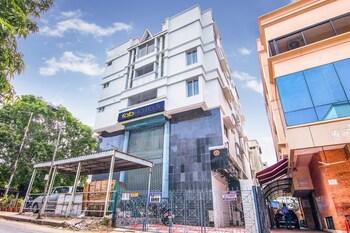 Chennai bölgesindeki FabHotel Venkeys Service Apartment resmi