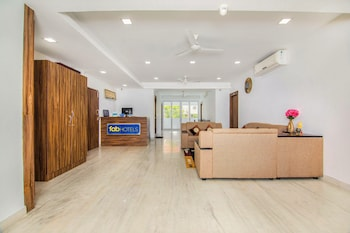 Picture of FabHotel Venkeys Service Apartment in Chennai