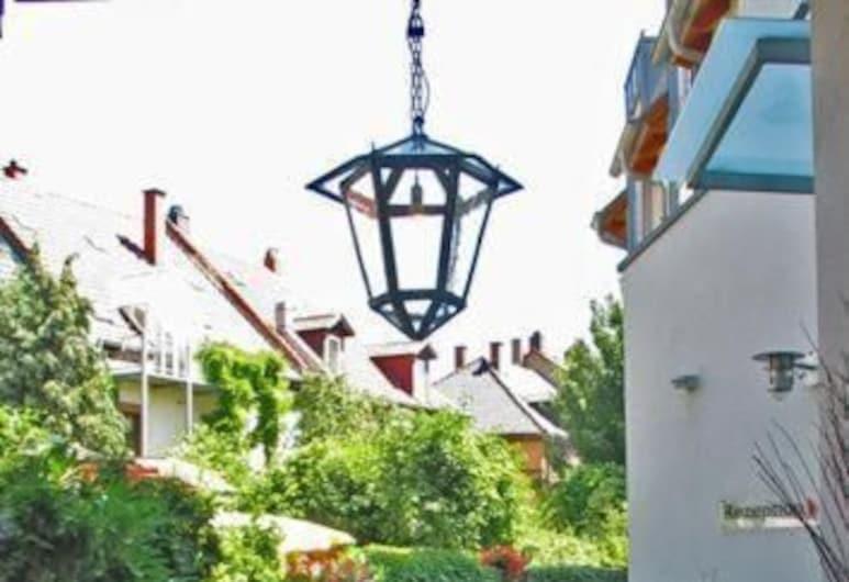 Stadthotel, Kaiserslautern, Áreas del establecimiento