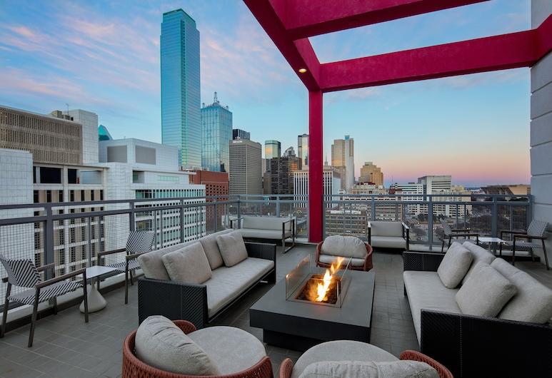 Courtyard by Marriott Dallas Downtown/Reunion District, Dallas
