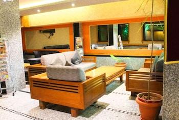 Fotografia do Hotel Orange Inn em Ahmedabad