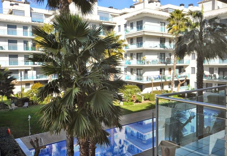 Apartment Tetiana Maripoza, Lloret de Mar