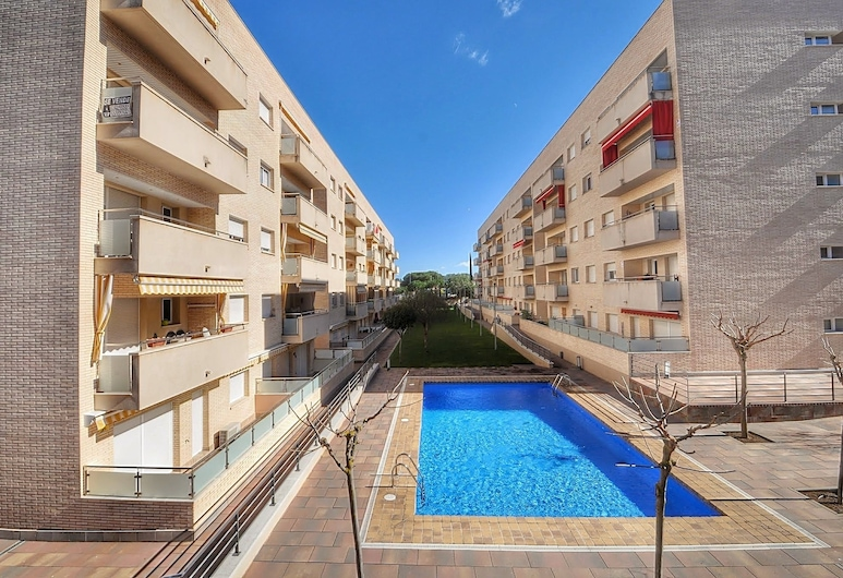 Apartamento Día Lloretholiday, Lloret de Mar