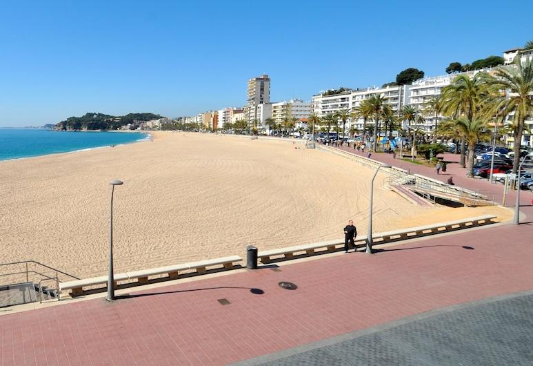 Apartment Rigat, Lloret de Mar, Pláž