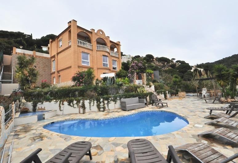 Villa Cassandra, Lloret de Mar