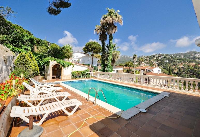 Villa Canyelles Natalie, Lloret de Mar